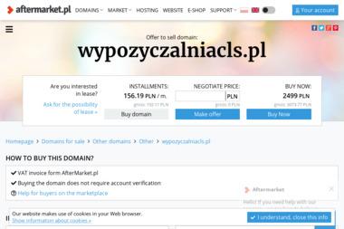 CLS - Wypożyczalnia samochodów - Wypożyczalnia samochodów Gliwice