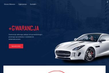 Rafał Winkiel Autohandel - Samochody Będzin