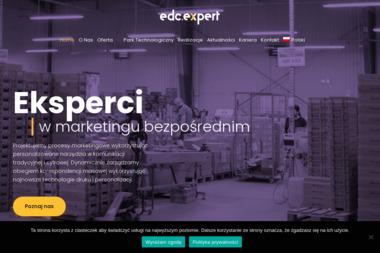 Edc Expert Direct Communication - Ulotki Piotrków Trybunalski