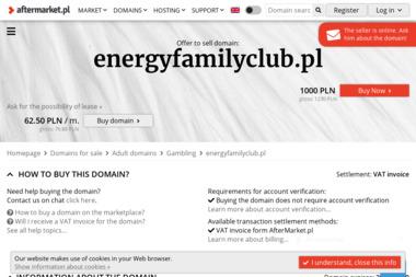 Energy Fitness Family Club - Trener Personalny Sokołów Podlaski