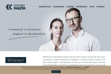 Estedent KALETA - Protetyk Toruń