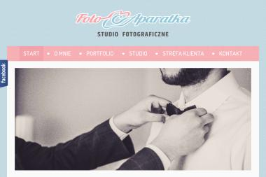 FotoAparatka - Studio Fotograficzne - Sesja Zdjęciowa Wieleń