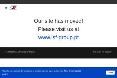 Industrial Service & Furnaces Sp.z o.o. - Fundamenty Rzeszów
