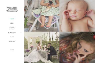 Studio Fotograficzne Monika Kegel - Usługi Fotograficzne Piła