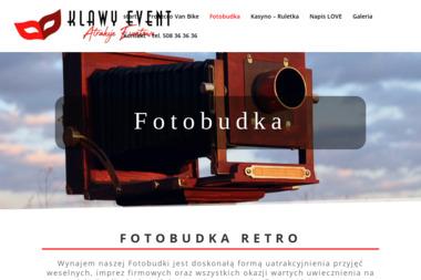 Na Specjalne Okazje - Fotobudka Częstochowa