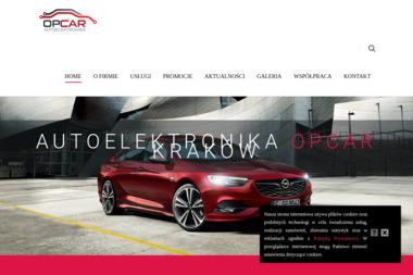 OPCAR - Elektryk samochodowy Kraków