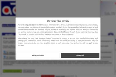 P.P.U.H. Polmozbyt - Przeglądy i diagnostyka pojazdów Nysa