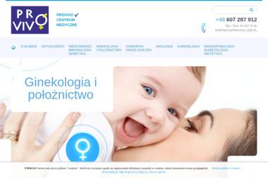 Specjalistyczne Centrum Medyczne PROVIVO - Medycyna Naturalna Lublin