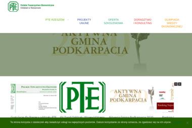 PTE Rzeszów - Kurs księgowości Rzeszów