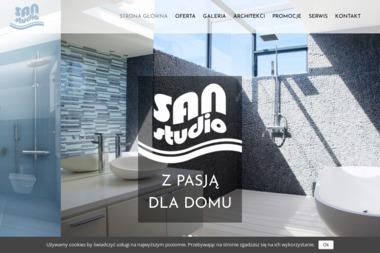 San Studio - Hurtownia Paneli Podłogowych Suwałki