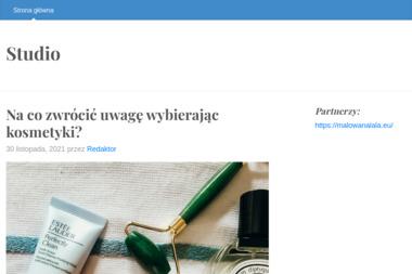 Studio Treningu Cicha - Trener personalny Włocławek