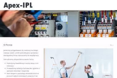 apex-ipl - Elektryk Toruń