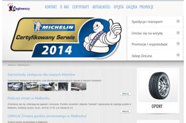 Cegłowscy - Klimatyzacja Samochodowa Malbork
