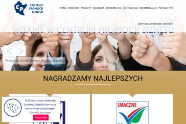 Centrum Promocji Biznesu - Kurs księgowości Rzeszów