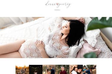 Diana Pieróg - Fotograf i kamerzysta - Sesje zdjęciowe Mielec