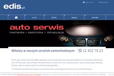 F.H. Edis - Elektryk samochodowy Kraków