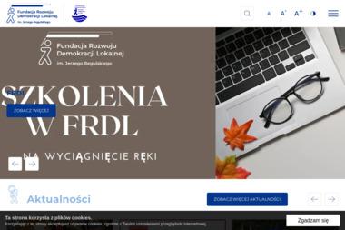 FRDL Centrum Szkoleniowe - Kurs księgowości Łódź