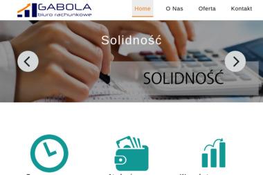 Gabola Biuro rachunkowe - Usługi podatkowe Wrocław