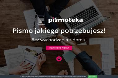 pismoteka.pl - Radca prawny Gdańsk