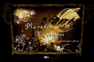 PLANETA KWIATÓW - Kwiaty Gniezno
