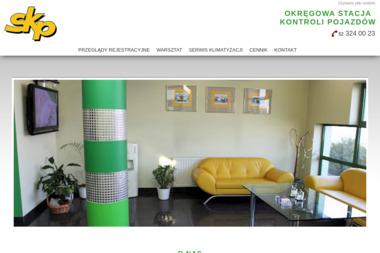 Stacja Kontroli Pojazdów Osielsko - Przeglądy i diagnostyka pojazdów Osielsko
