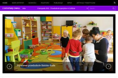 Szkółka Roślin Ozdobnych W. i A. Blabuś - Sadzonki Kamyk