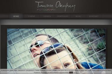 Tomasz Okupny Fotografia - Fotograf Turek