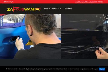 Zafoliowani.pl - Firma IT Leszno