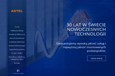 Firma Antel - Usługi Prawne Słupsk