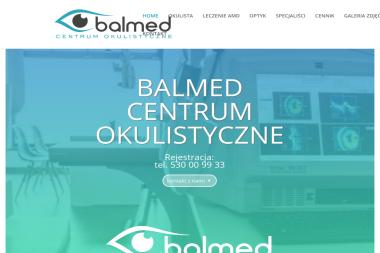 BALMED CENTRUM OKULISTYCZNE - Okulista Lublin