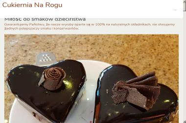 Cukiernia Na Rogu - Cukiernia Kalisz