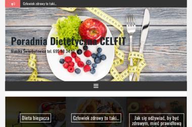 Poradnia Dietetyczna Celfit - Dietetyk Legnica