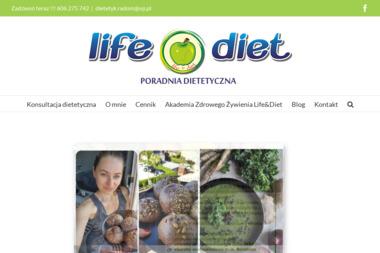 Life&Diet - Dietetyk Radom