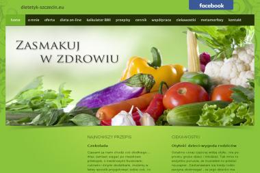 Smak Zdrowia - Dietetyk Szczecin