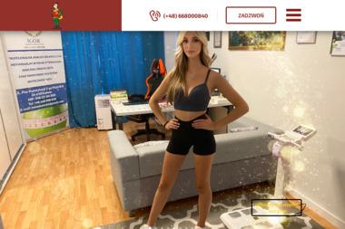 Marcin Chmielewski - Dietetyk - Dietetyk Radom