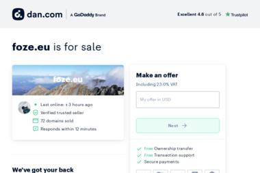 Foze.eu - Rekuperacja Białystok