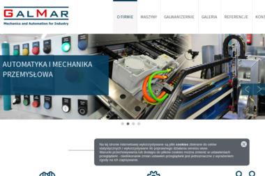 GalMar - Linie technologiczne Toruń