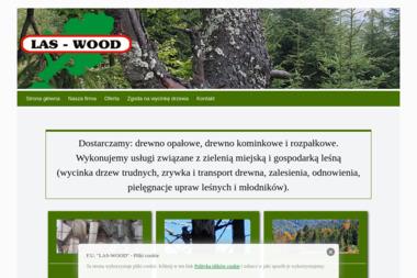 LAS-WOOD - Drewno Rozpałkowe Gnojnik