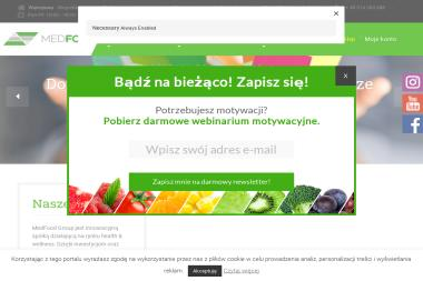 MedFood - Dietetyk Bydgoszcz