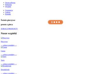 Piekarnia MERK - Cukiernia Suwałki