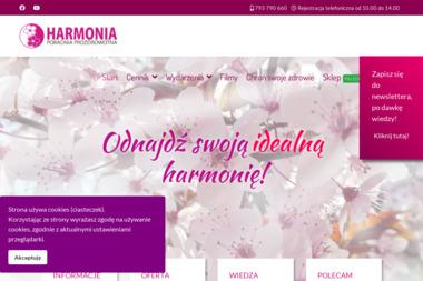 "Poradnia Prozdrowotna ""Harmonia"" - Dietetyk Legnica"