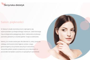 Monika Skrzyńska Gabinet Dietetyczny - Dietetyk Gorzów Wielkopolski