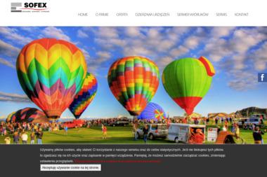 SOFEX - Serwis sprzętu biurowego Łódź