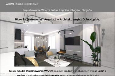 WIUMI Mateusz Dołęga - Architekt wnętrz Niemstów