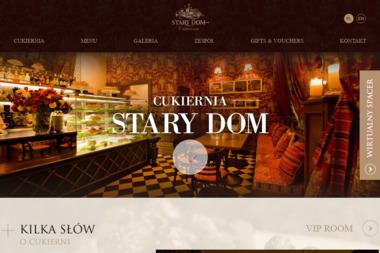 Cukiernia Stary Dom - Cukiernia Warszawa