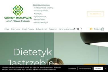 Gabinet Dietetyczny Aleksandra Grudniewska - Dietetyk Jastrzębie-Zdrój