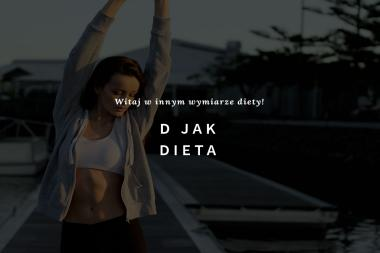 D jak Dieta - Dietetyk Wałbrzych
