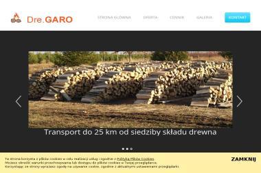 Dre.GARO - Drzewo Opałowe Piotrków Trybunalski