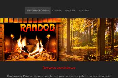 Randob - Drewno Opałowe Opole