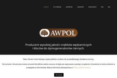 AWPOL - Dostawca Drewna Wierzchosławice